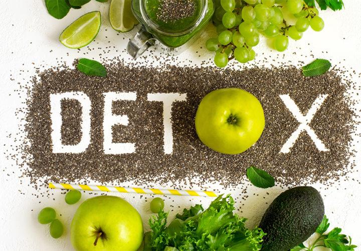 Detox Balance One Health
