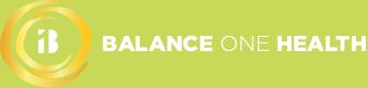 Balance One Health