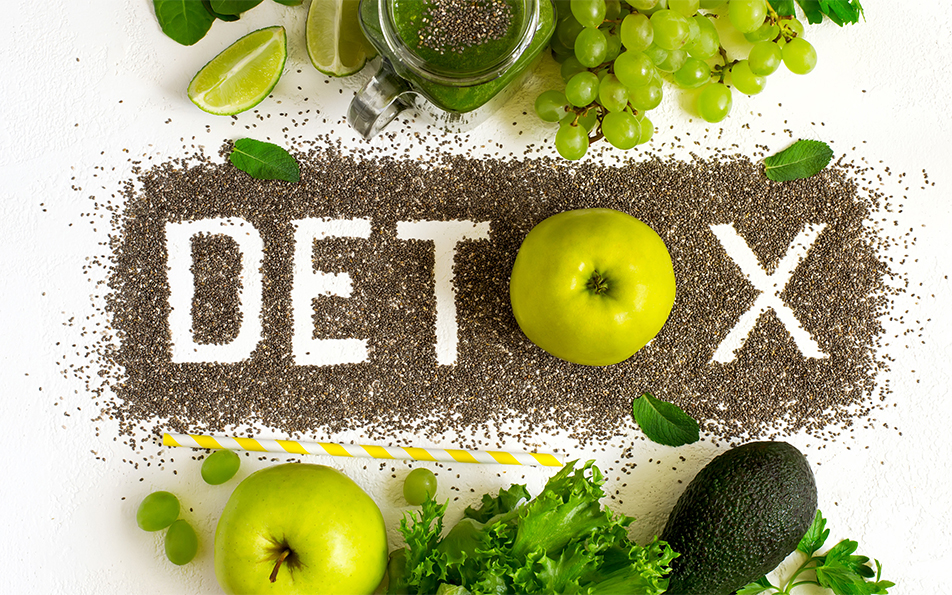 Detox Balance One Health Laihana Pirri, Dr. terry Wahls, The Wahls Protocol